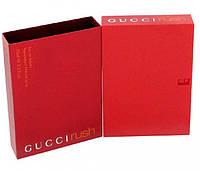 Женские духи Парфюм Gucci Rush 75 ml лицензия,туалетная вода женская