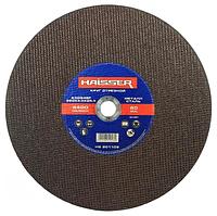 Круг отрезной Haisser 350х3,0х25,4 мм по металлу