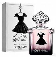 Женские духи Парфюм Guerlain La Petite Robe Noir 100 ml лицензия,туалетная вода женская