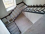 Лестницы. Каркасы лестниц сложной формы, фото 2