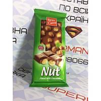 Шоколад Fin Carre Nut 100g