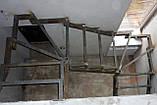 Лестницы. Каркасы лестниц сложной формы, фото 3