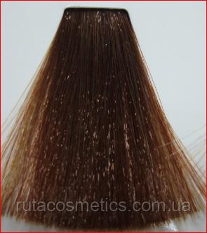 MIRELLA крем-краска для волос 7.32 золотисто-фиолетовый блондин