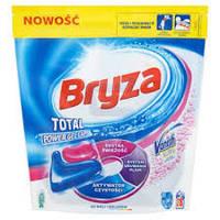 Капсулы для стирки Bryza с пятновыводителем Vanish 28шт