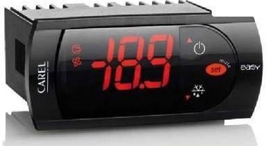Терморегулятор Carel (Карел) PJEZS0H000, фото 2