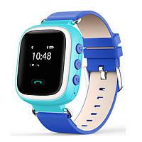 Детские часы Smart watch Qvark Q60 c GPS трекером