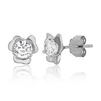 Серебряные серьги Silvex925 С2Ф/480А
