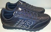 Кроссовки мужские p40-45 New Balance 001 синий SEGI
