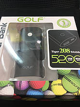Power Bank Golf GF-208 5200mAh Blue