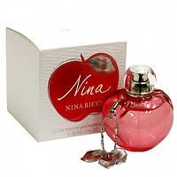 Женские духи Парфюм Nina Ricci Nina 80 ml лицензия,туалетная вода женская