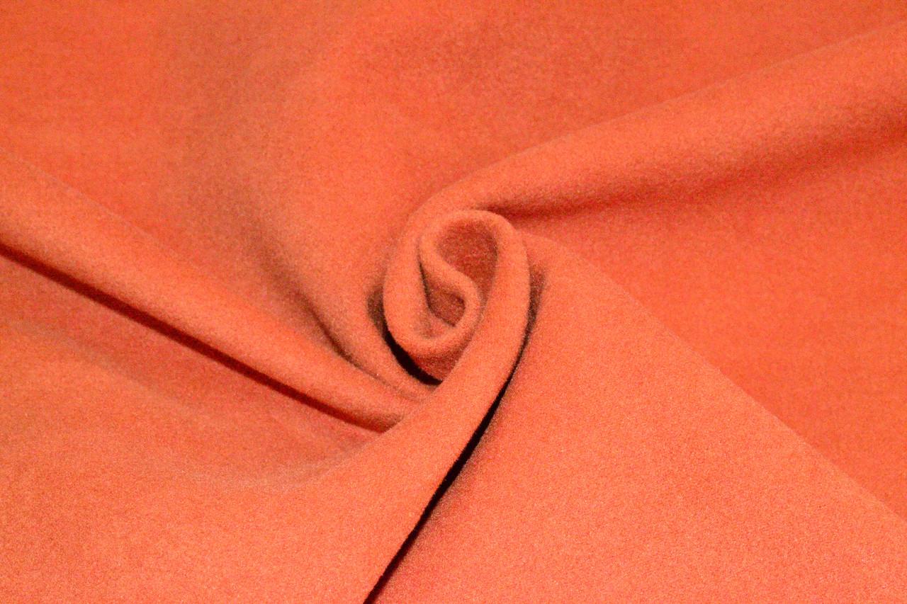 Кашемир оранжевый