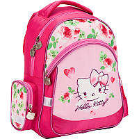 Рюкзак школьный ортопедический Kite Hello Kitty Хеллоу Китти (HK17-521S)