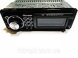 Автомагнітола Pioneer 1169 - USB+SD+AUX+FM (4x50W), фото 5