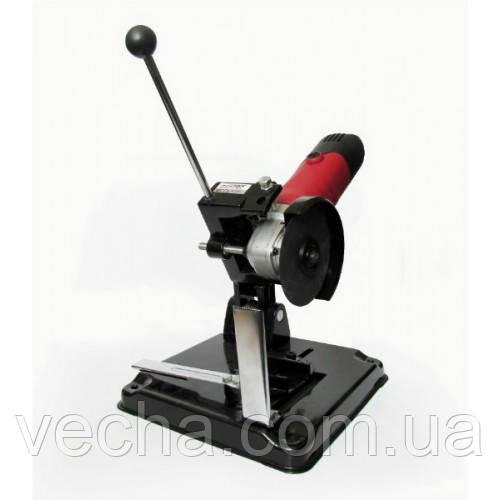 Вектор стойка отрезная ВСО- 125 (метал. корпус, поворотн. тиски)
