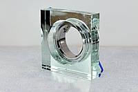 Точечный светильник Feron 8180-2 квадрат, фото 1