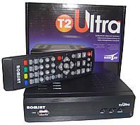 ТВ-ресивер DVB-T2 Romsat T2 Ultra