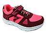 Детские текстильные кроссовки для девочек р. 25, 26, 27, 28, 29, 30