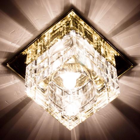 Точечный светильник Feron JD106