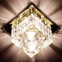 Точечный светильник Feron JD106, фото 1