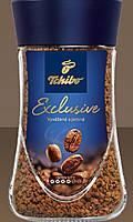 Кофе растворимый Tchibo Exclusive, 100 гр , фото 2