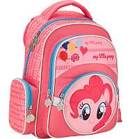 Рюкзак школьный ортопедический Kite My Little Pony Литл пони (LP17-525S)