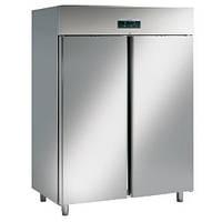 Шкаф холодильный Sagi HD1300л (дверь глухая)