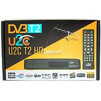 U2C T2 HD Internet.