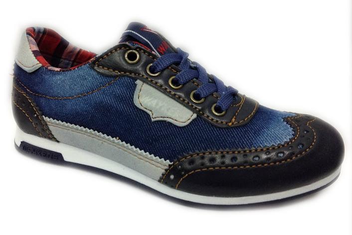 Детские текстильные кроссовки для мальчиков р. 25, 26, 27, 28, 29, 30, 31, 32, 33, 34, 35, 36, фото 2