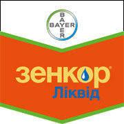 Гербицид Зенкор Ликвид Bayer - 5 л