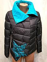 """Куртка фирмы """"COP COPINE"""" (модель 67-172)"""