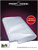 Пленка, пакеты, кульки для упаковочного аппарата Profi Cook VK-FW 1015/ PC-VK 1080 (28 * 40см) Германия