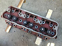 Головка блока ЯМЗ-236 нового образца 236-1003013 Е3