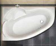 Ванна KOLLER POOL Karina 160*105 ліва Австрія