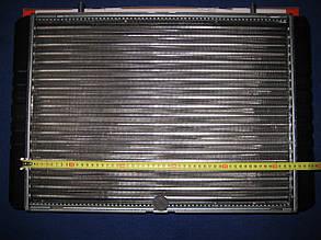 Радиатор основной под рамку Газель ГАЗ 3302 3302-1301010-01 ДК