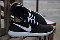 Мужские весенние летние кроссовки Nike сетка