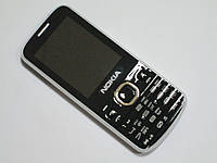 """Телефон Nokia N100 - 2Sim + 2,4"""" + Camera + BT + FM, фото 1"""