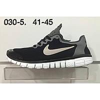 Мужские кроссовки Nike Free 3.0 (41-45)