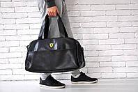 Спортивная сумка Феррари, сумки Ferrari купить в интернете