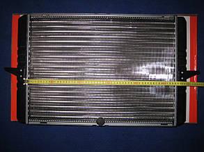 Радиатор основной с ушами Газель ГАЗ 3302 3302-1301010-11 ДК