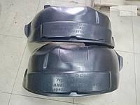 Подкрылки передние РЕНО Дастер Renault Duster