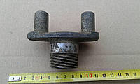 Вилка на коробку Урал, фото 1