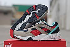 Подростковые (женские) кроссовки Puma Trinomic, фото 2