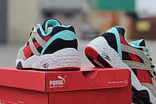 Подростковые (женские) кроссовки Puma Trinomic, фото 3