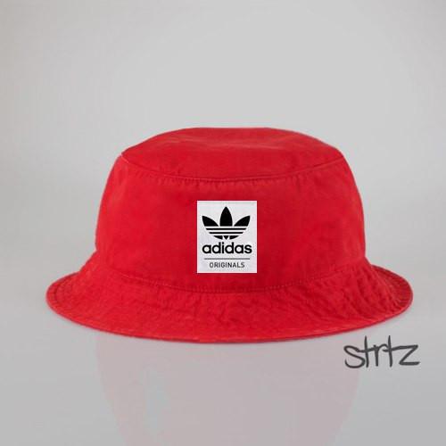 Стильная панамка Adidas Originals (есть много других цветов и размеров!) - SOMA в Полтаве