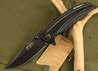 Складной нож для туриста и охотника   228 мм