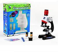 Микроскоп игрушка 1006265 R/C 2121