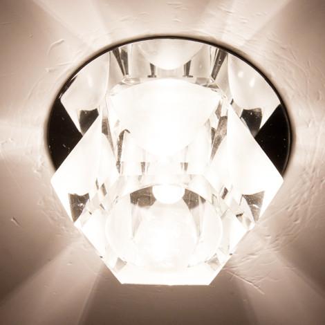 Точечный светильник Feron JD109