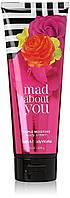 Ароматный крем для тела Bath and Body works - Mad About You