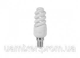 Luxel Лампа 105-H STEM SPIRAL 9W/E14