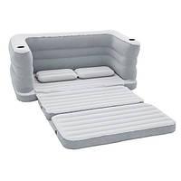 Надувной диван-трансформер Bestway 75063